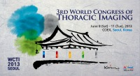 Third World Congress of Thoracic Imaging